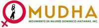 MUDHA logo